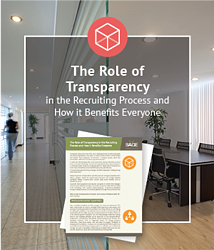Transparency in the Recruiting Process