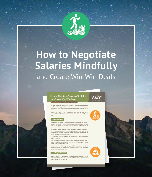 Mindful Salary Negotiation Strategies