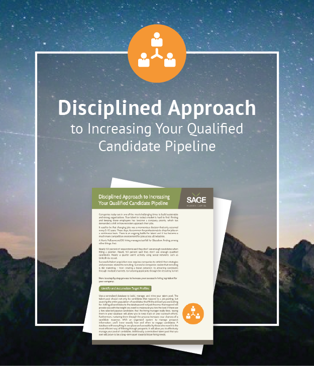 Learn How To Out-Recruit Your Competitors, Today - Ebook