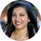 Smita Rode | COO | Sage Talent